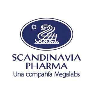 SCANDINAVIA PHARMA